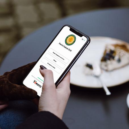 Вебсайт вашого ресторану