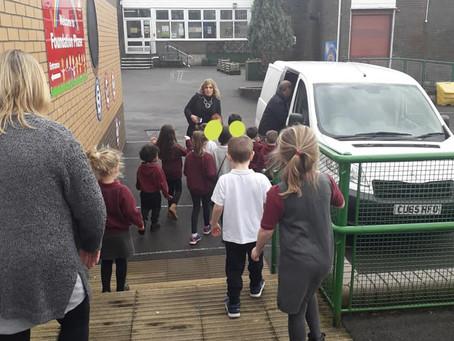 Waunarlwydd After School Club
