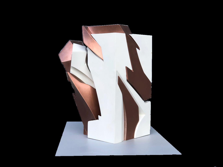 Dwayne sculpture model.png