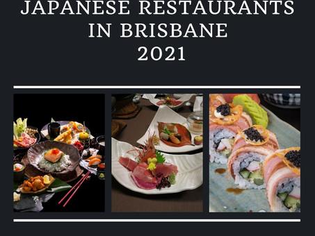 Feel Japan for Valentine's Day in Brisbane