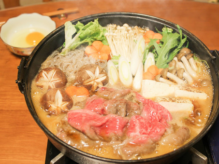 Japanese Hot Pot Dishes and Recipes