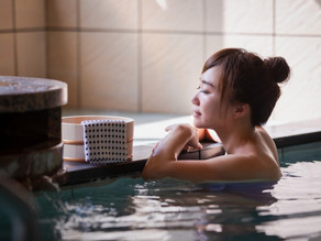 Day of Public Bathhouse and Manner Guide