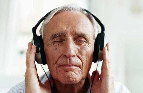 mental illness and music