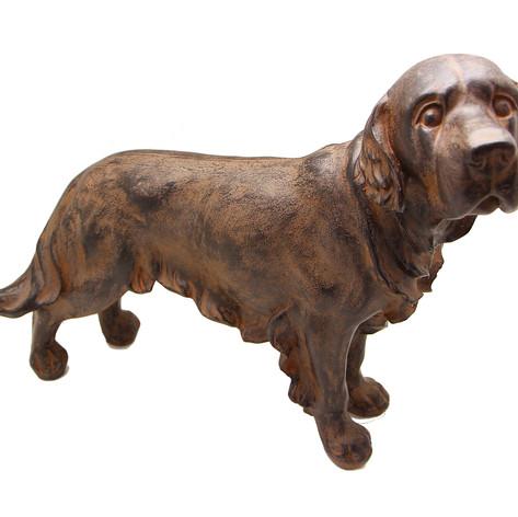 狗裝飾藝品