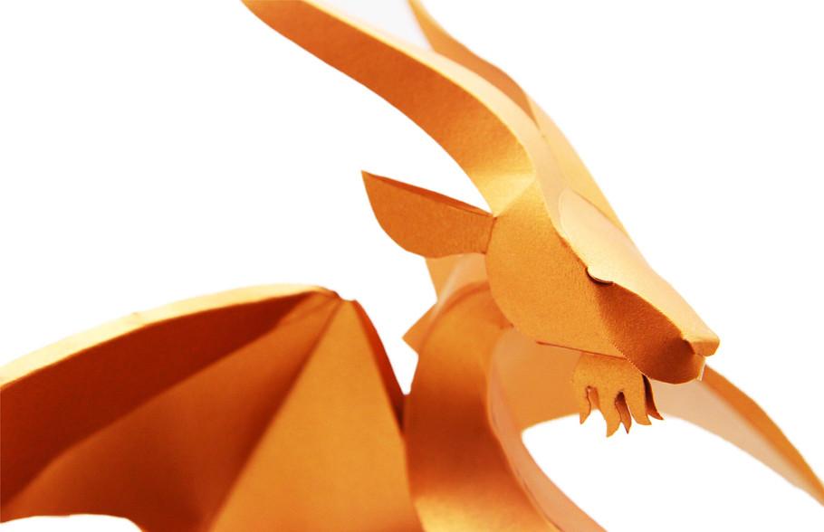 紙雕-妝點居家美學