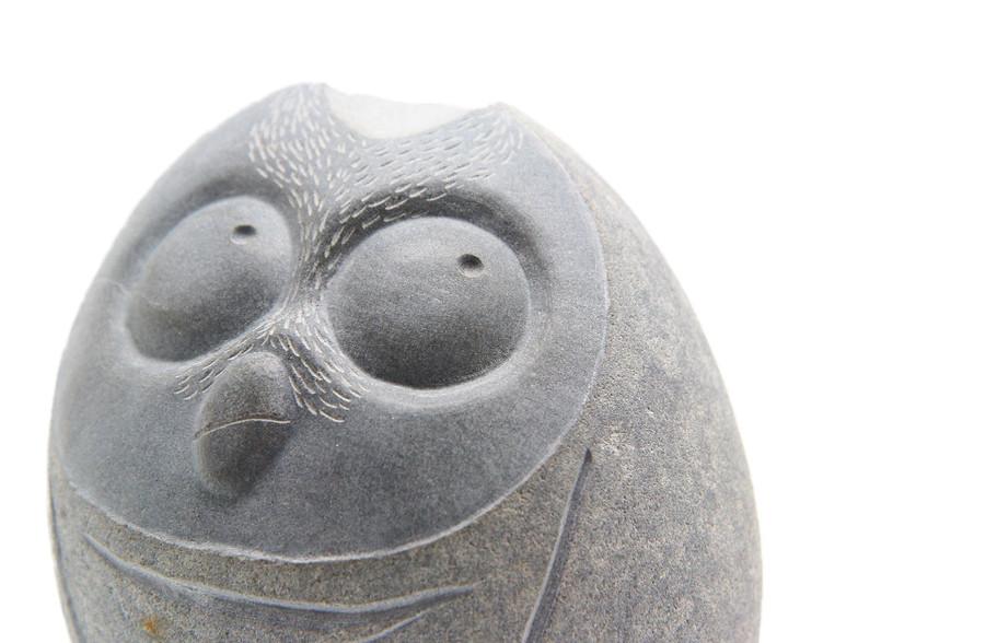 石雕藝品-妝點居家美學