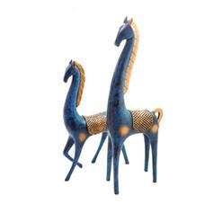 馬雕塑藝品