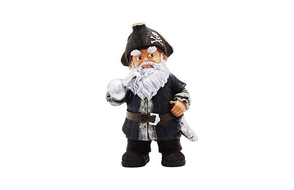 海盜存錢筒A款