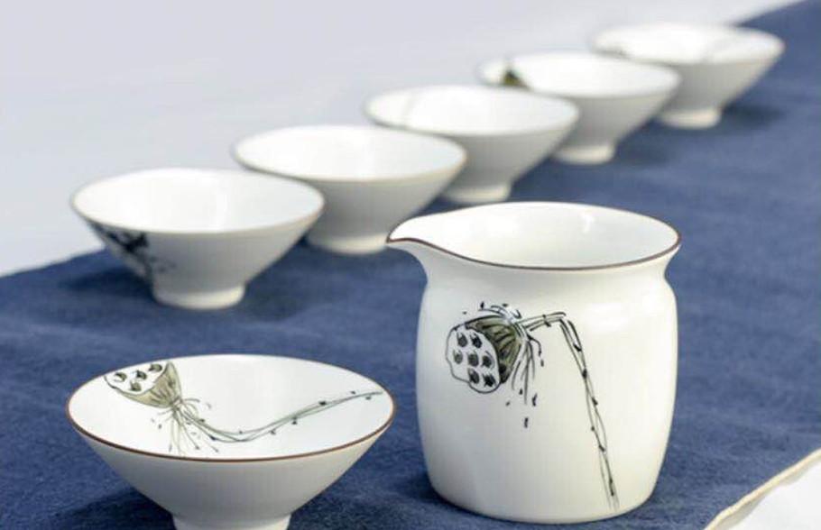 茶具組-妝點居家美學