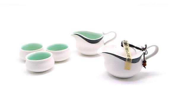 中國風古典茶具組