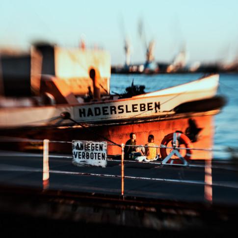 Hadersleben