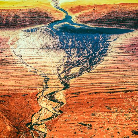 Desert Delta