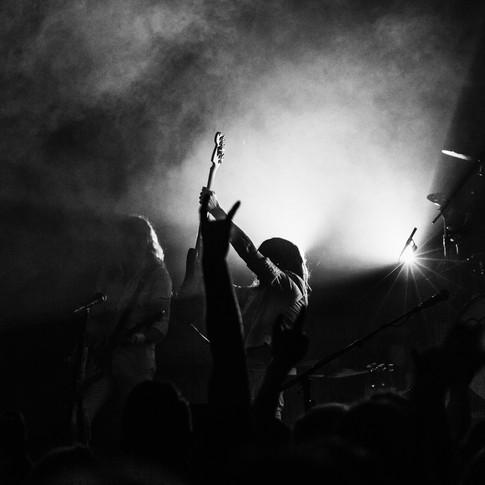 The Darkness - 20.02.2020 Markthalle Hamburg