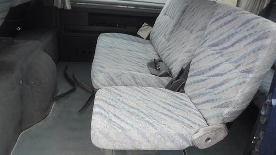 Delica Mitsubishi 1998