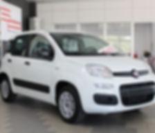 Fiat New Panda km. 0