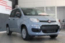 Fiat New Panda - Auto Licata - Sivauto