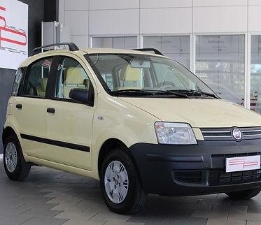 Fiat Panda - S.I.V.AUTO PENDOLINO