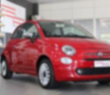 FIAT 500 - SIVAUTO PENDOLINO