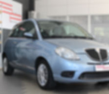 Lancia Ypsilon - Sivauto Pendolino