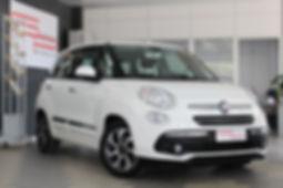 Fiat 500 L - Licata - Sivauto Pendolino
