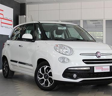 FIAT 500L - SIVAUTO PENDOLINO