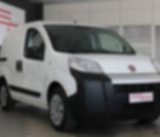 Fiat Fiorino - Auto Licata - Sivauto