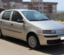 FIAT PUNTO - AUTO LICATA - SIVAUTO