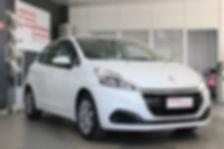 Peugeot 208 - Auto Licata - Sivauto