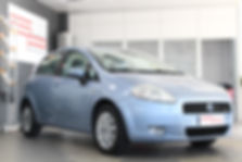 Fiat Punto - Sivauto Pendolino