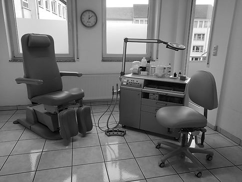 Podologie Velbert Behandlungsraum 3 (2).