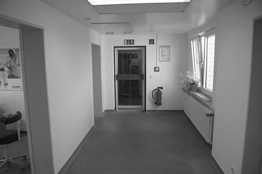 Fusskundig - St. Martinus Krankenhaus -