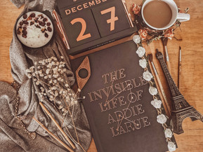 Review: The Invisible Life of Addie Larue