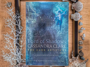 Review: Lord of Shadows