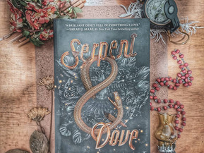 Review: Serpent and Dove
