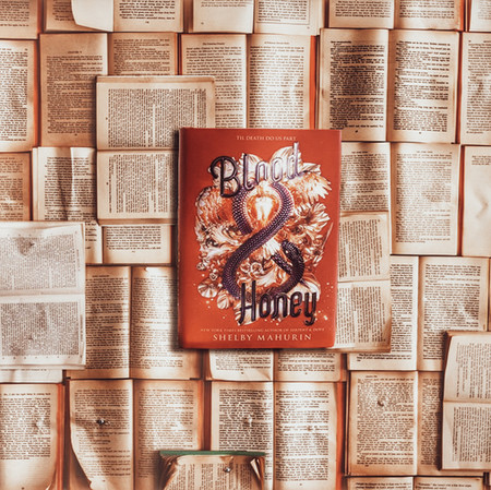 Review: Blood and Honey