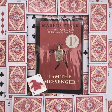 Review: I am the Messenger