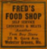 1982 - 115-117 West Lockwood