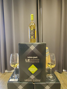 Torrontes Muscat Limited Edition