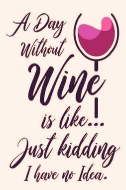 Sassy Wine Label