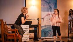 SING VOCAL POWER Workshop