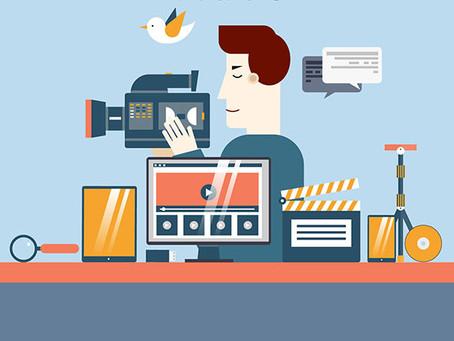 Cafe & Restaurant Video Marketing