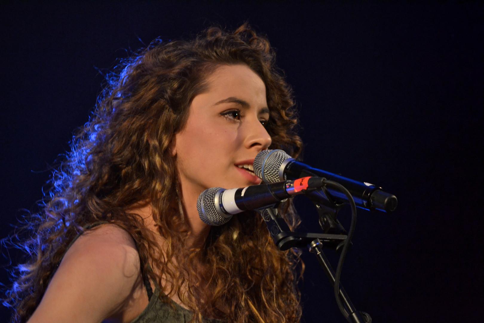 Myriam Arseneau