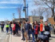 Manifestation_pour_le_climat-École_Mari