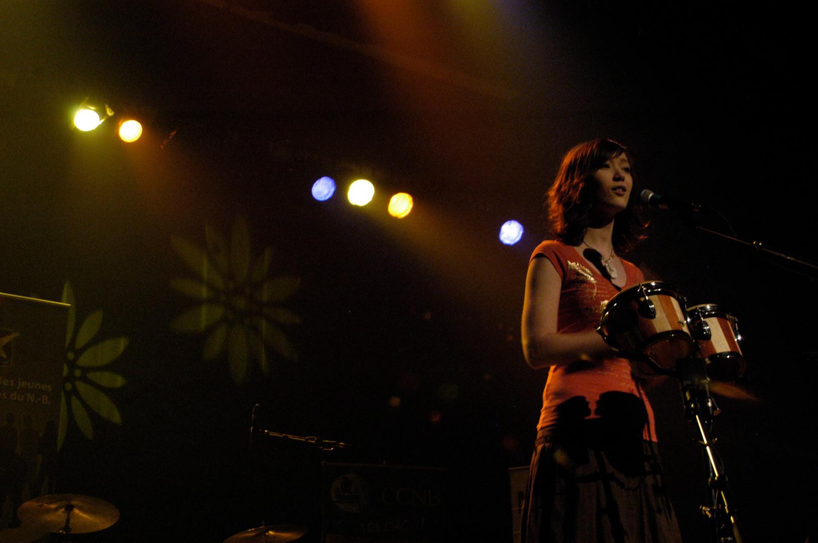 Dina Karine Guignard