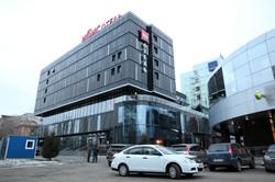 ИБИС Отель