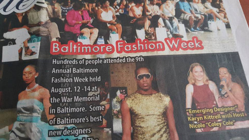 Baltimore Lifestyle 2015