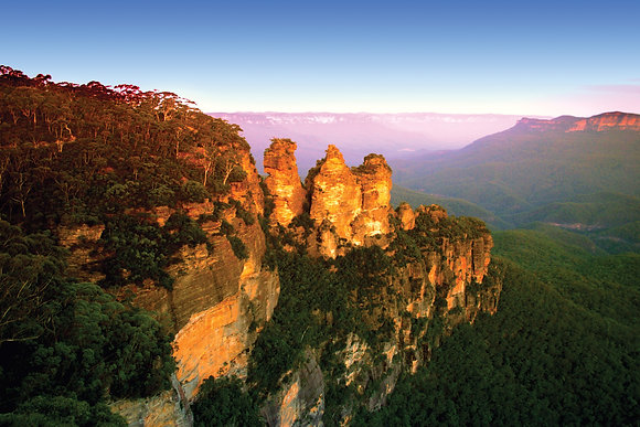 Blue Mountains 2 day Passenger Deposit