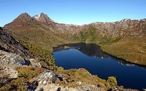 Tasmania Tag-a-Long