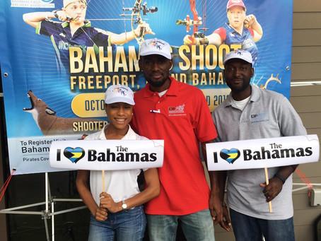 Bahamas Shoot 2019 making a buzz in Foley Alabama