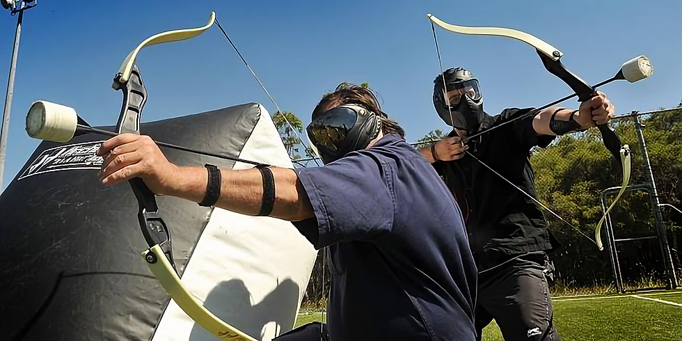 Fall Combat Archery Tournament 2021 - Nassau, Bahamas